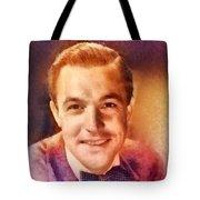 Gene Kelly, Vintage Hollywood Legend Tote Bag