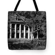 General Beauregard's Plantation Tote Bag