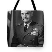 General Benjamin Davis Tote Bag