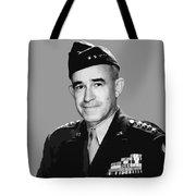 General Bradley Tote Bag