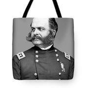 General Burnside Tote Bag by War Is Hell Store