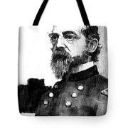 General George Meade Tote Bag