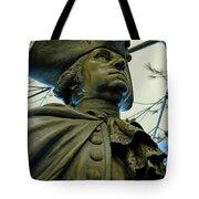 General George Washington Tote Bag