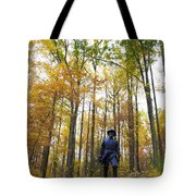 General In The Colors Tote Bag