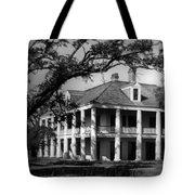 General Jackson's Headquarters Tote Bag