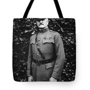 General John J. Pershing Tote Bag