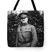 General John J. Pershing Tote Bag
