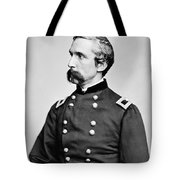 General Joshua Chamberlain  Tote Bag by War Is Hell Store