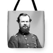 General Mcpherson Tote Bag