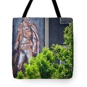 General Nathanael Greene Mural Tote Bag