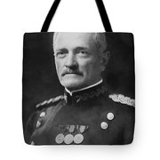 General Pershing Tote Bag by War Is Hell Store