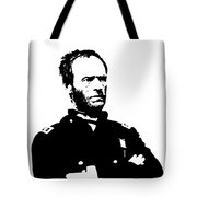 General Sherman Tote Bag