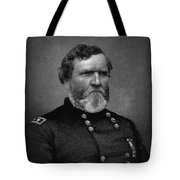 General Thomas Tote Bag by War Is Hell Store