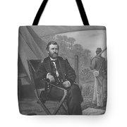 General U.s. Grant Tote Bag