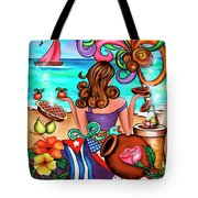 Generation Spanglish Tote Bag