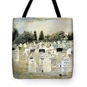 Generations Tote Bag