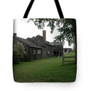 Genesee Country Village 1427 Tote Bag