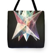 Genesis Creation Narrative Day 6 Tote Bag