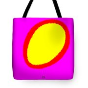 Genesis Tote Bag by Eikoni Images