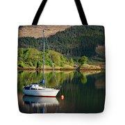 Genesta's Island Tote Bag