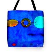 Genisis 3 Tote Bag