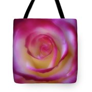 Gentle Curves Tote Bag