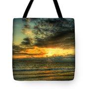 Gentle Dawn Tote Bag