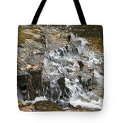 Gentle Falls Tote Bag
