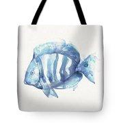 Gentle Fish Tote Bag