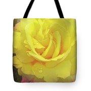 Suave Amarillo Tote Bag