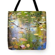 Gentle Nature Tote Bag