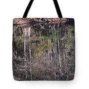 Gentle Ripples Tote Bag