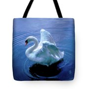 Gentle Strength Tote Bag
