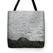 Gentle Waters Tote Bag