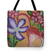 Gentleness, On My Mind, Forever On My Mind Tote Bag