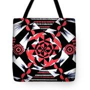 Geometric 1 Tote Bag