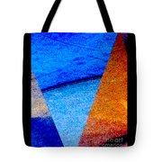 Geometric 2b  Abstract Tote Bag