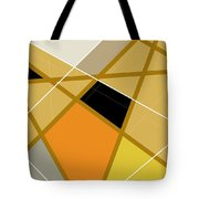 Geometric Abstract 1 Tote Bag