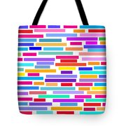 Geometric Art 249 Tote Bag