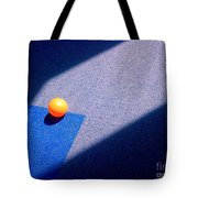 Geometric Shadows Tote Bag