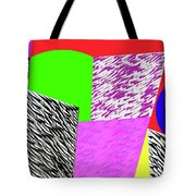 Geometric Shapes 1 Tote Bag