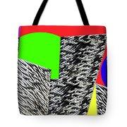Geometric Shapes 4 Tote Bag