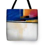 Geometrics 4 Lights Out Tote Bag