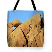 Geometry At Play Tote Bag