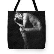 George Bernard Shaw Tote Bag