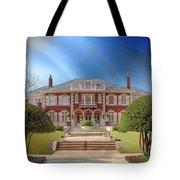 George C Greer House  Tote Bag