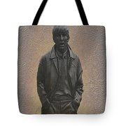 George Harrison N F Tote Bag