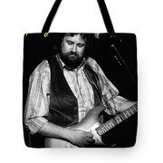 George Mccorkle 2 Tote Bag