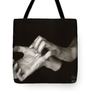 Georgia Okeeffe (1887-1986) Tote Bag