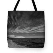 Georgian Bay Infrared Tote Bag